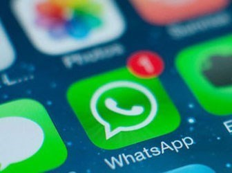 Whatsapp logo whatsapp